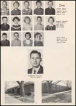 1966 Westville High School Yearbook Page 66 & 67