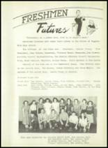 1950 Ruggles-Troy High School Yearbook Page 52 & 53