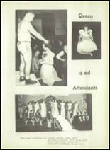 1950 Ruggles-Troy High School Yearbook Page 72 & 73