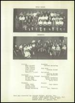 1950 Ruggles-Troy High School Yearbook Page 76 & 77