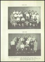 1950 Ruggles-Troy High School Yearbook Page 78 & 79