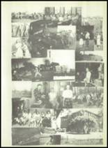 1950 Ruggles-Troy High School Yearbook Page 84 & 85