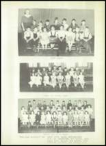 1950 Ruggles-Troy High School Yearbook Page 96 & 97