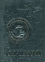 1977 Yearbook La Porte High School