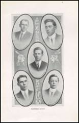 1911 Lincoln High School Yearbook Page 10 & 11