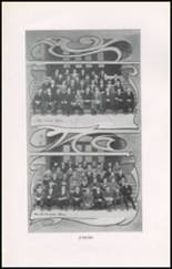 1911 Lincoln High School Yearbook Page 48 & 49