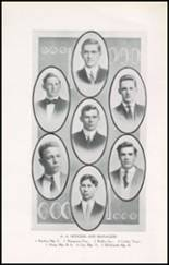 1911 Lincoln High School Yearbook Page 66 & 67