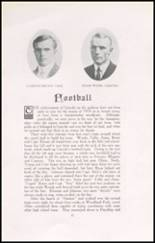 1911 Lincoln High School Yearbook Page 70 & 71