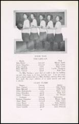 1911 Lincoln High School Yearbook Page 88 & 89