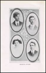 1911 Lincoln High School Yearbook Page 94 & 95