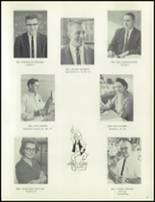1966 Canby Union High School Yearbook Page 12 & 13