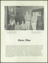 1966 Canby Union High School Yearbook Page 20 & 21