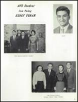 1966 Canby Union High School Yearbook Page 36 & 37