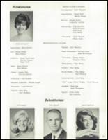 1966 Canby Union High School Yearbook Page 40 & 41