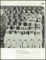 1966 Canby Union High School Yearbook Page 42 & 43