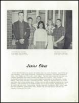 1966 Canby Union High School Yearbook Page 46 & 47