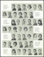 1966 Canby Union High School Yearbook Page 48 & 49