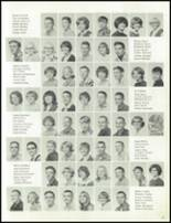 1966 Canby Union High School Yearbook Page 54 & 55