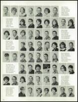 1966 Canby Union High School Yearbook Page 56 & 57