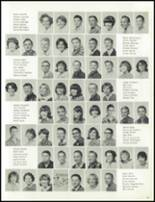 1966 Canby Union High School Yearbook Page 60 & 61