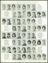 1966 Canby Union High School Yearbook Page 62 & 63
