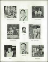 1966 Canby Union High School Yearbook Page 64 & 65