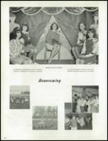 1966 Canby Union High School Yearbook Page 66 & 67