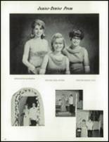 1966 Canby Union High School Yearbook Page 68 & 69