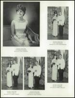 1966 Canby Union High School Yearbook Page 70 & 71