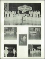 1966 Canby Union High School Yearbook Page 72 & 73