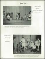 1966 Canby Union High School Yearbook Page 74 & 75