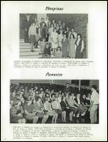 1966 Canby Union High School Yearbook Page 76 & 77