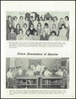 1966 Canby Union High School Yearbook Page 82 & 83