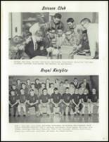 1966 Canby Union High School Yearbook Page 84 & 85