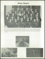 1966 Canby Union High School Yearbook Page 86 & 87