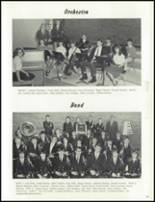 1966 Canby Union High School Yearbook Page 88 & 89