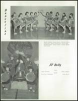 1966 Canby Union High School Yearbook Page 94 & 95
