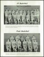 1966 Canby Union High School Yearbook Page 100 & 101