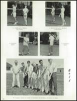 1966 Canby Union High School Yearbook Page 108 & 109