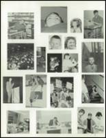 1966 Canby Union High School Yearbook Page 116 & 117