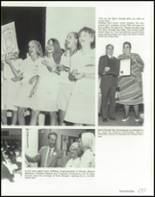 1989 Seton Keough High School Yearbook Page 10 & 11
