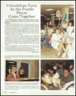 1989 Seton Keough High School Yearbook Page 20 & 21