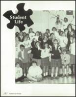 1989 Seton Keough High School Yearbook Page 22 & 23