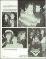 1989 Seton Keough High School Yearbook Page 24 & 25