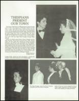 1989 Seton Keough High School Yearbook Page 26 & 27