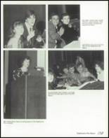 1989 Seton Keough High School Yearbook Page 28 & 29