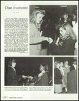 1989 Seton Keough High School Yearbook Page 30 & 31
