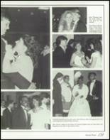 1989 Seton Keough High School Yearbook Page 34 & 35