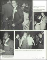 1989 Seton Keough High School Yearbook Page 40 & 41