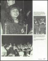 1989 Seton Keough High School Yearbook Page 42 & 43
